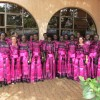 Jinja Beaders Show Strength and Unity