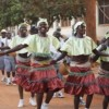 Acholi Dancers Combine Culture and Income-Generation
