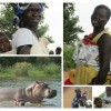 Meet Some of our Ugandan Moms and their Babies