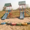 Outreach Uganda Brings the Power of Play to its Agatwa School with its First Playground