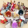 Wrangling Up Fair Trade Stuffed Animals for Holiday Shopping