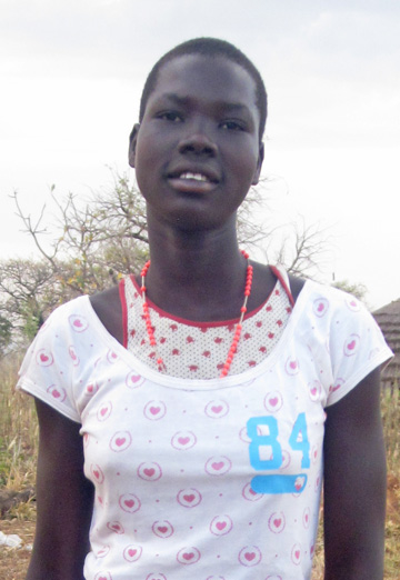 Help Christine continue her education.