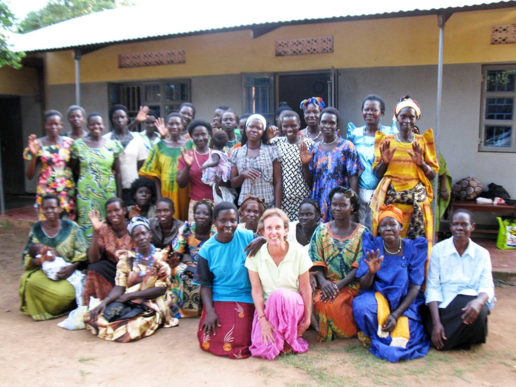 Kitgum Women's Group