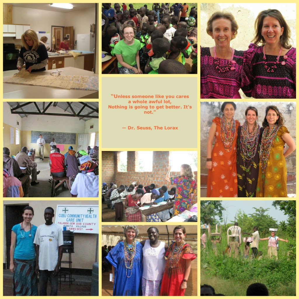 Volunteer Virtually or Volunteer in Uganda with us and help make an impact.