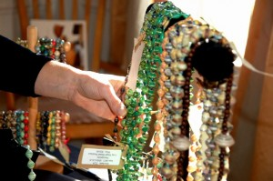 Host a Bead Party and Invite Your Friends. Have Fun and Help Women too.