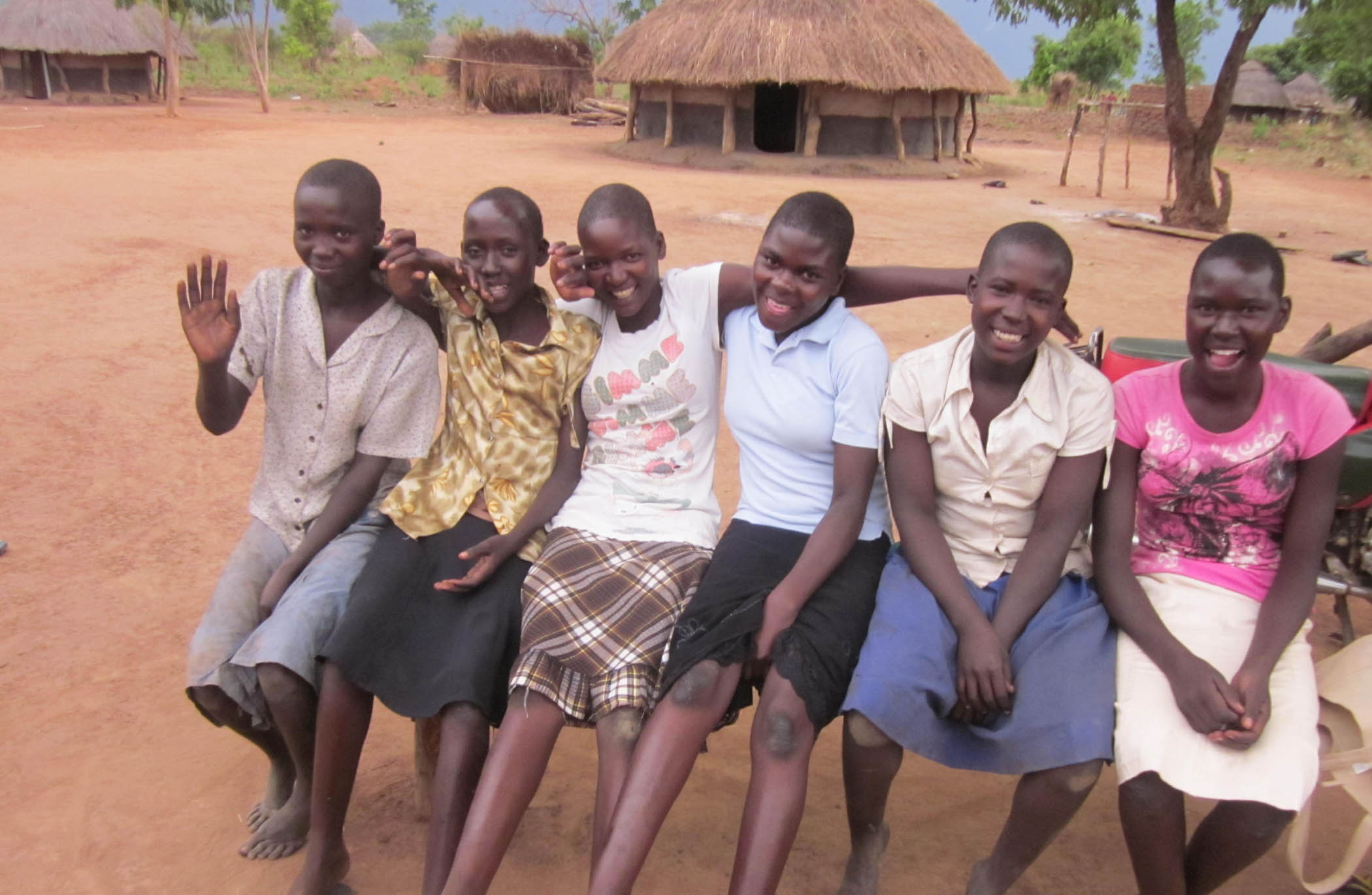 the education of girls in our What comes first to your mind when you think about girls' education there may be a good chance that you remember a particular girl you met who could not go to.