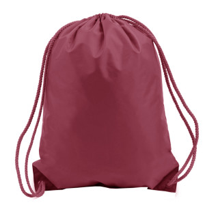 Example of drawstring backpack needed for our Cubu students.