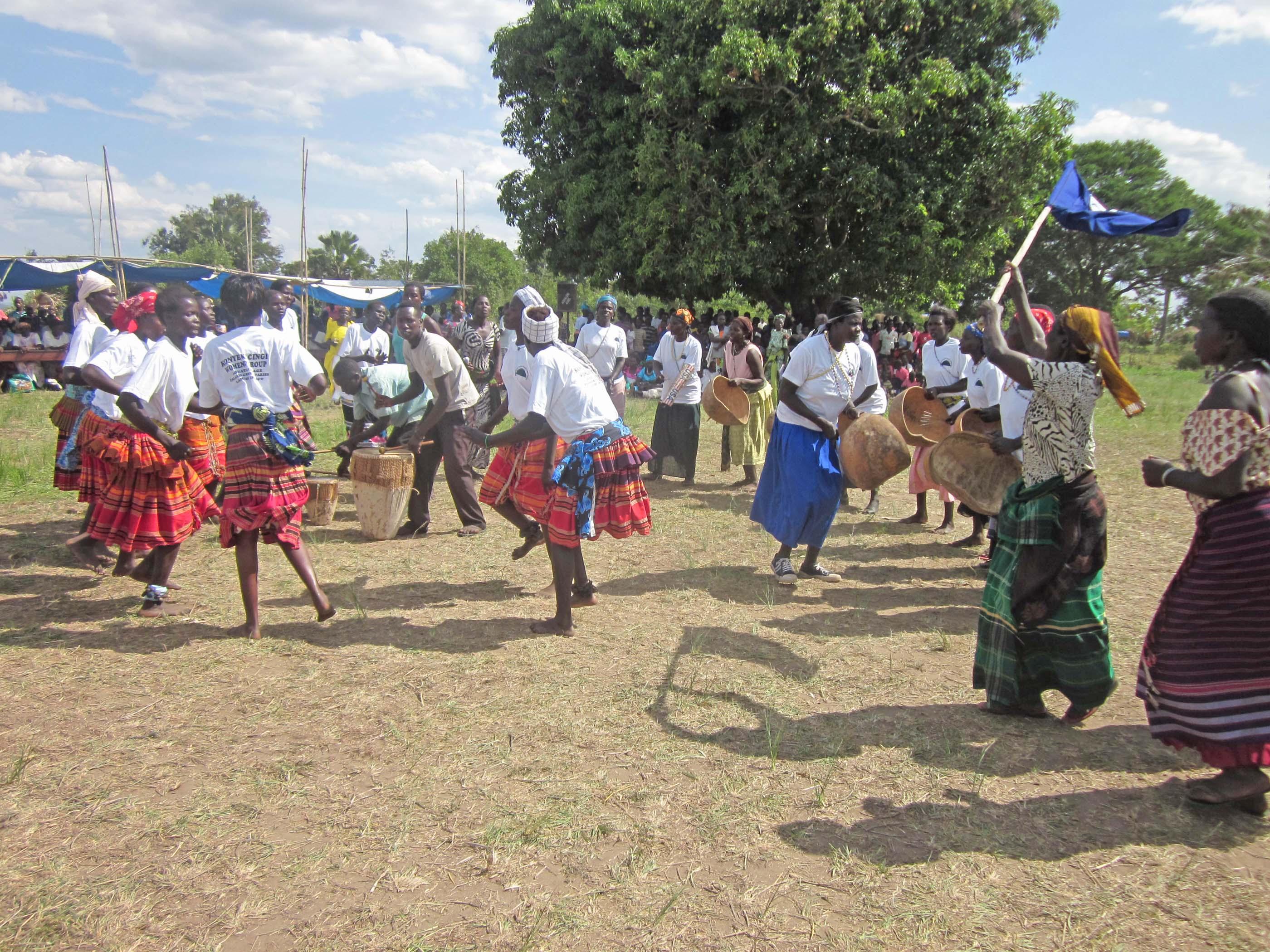 e6fd4bf26897 Celebrating women in northern Uganda