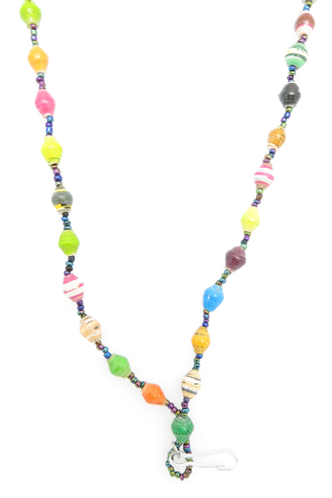 Lanyard - multi-color
