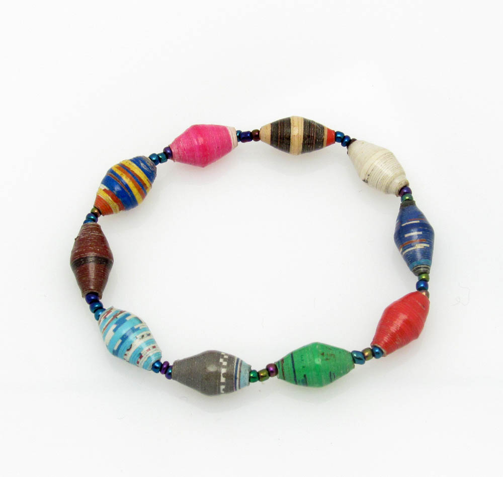 **Most Popular** Bracelet - multi-color regular
