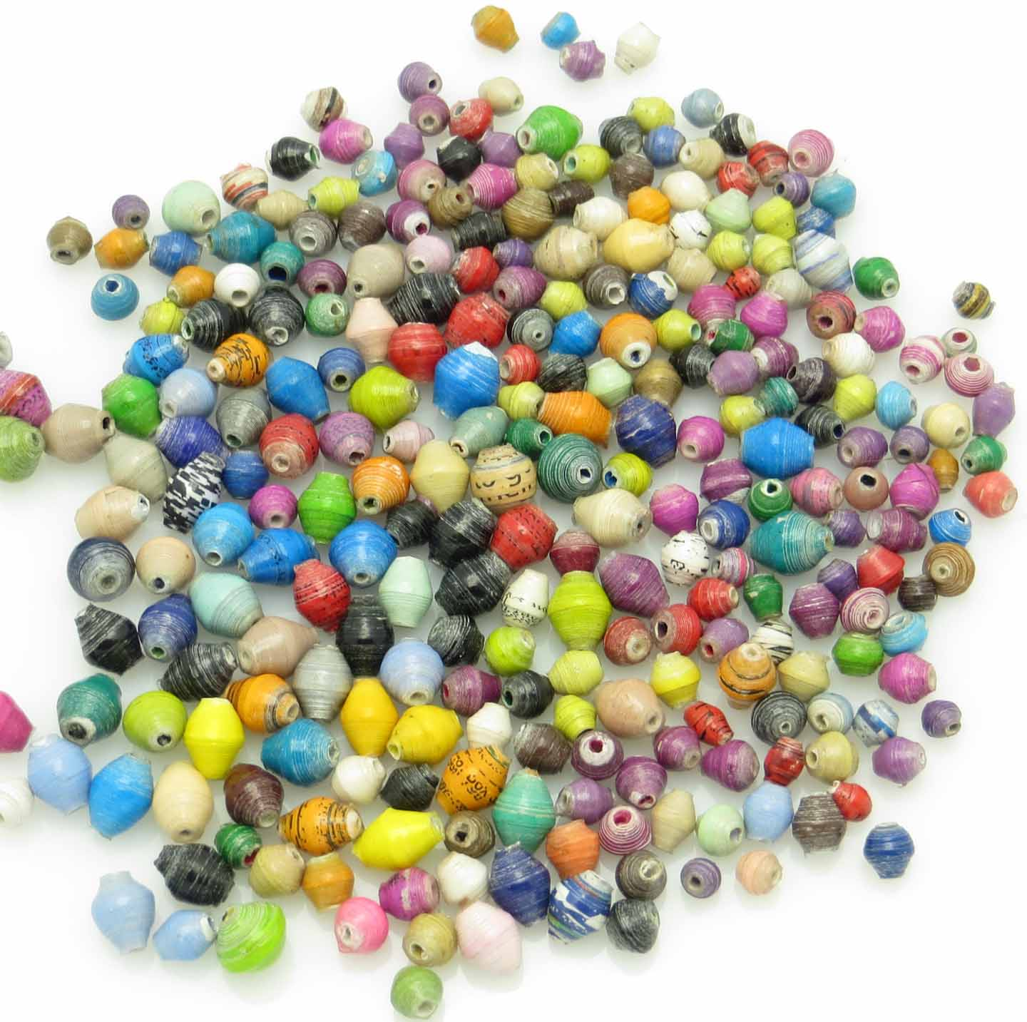 Mini & Micro Beads - many colors