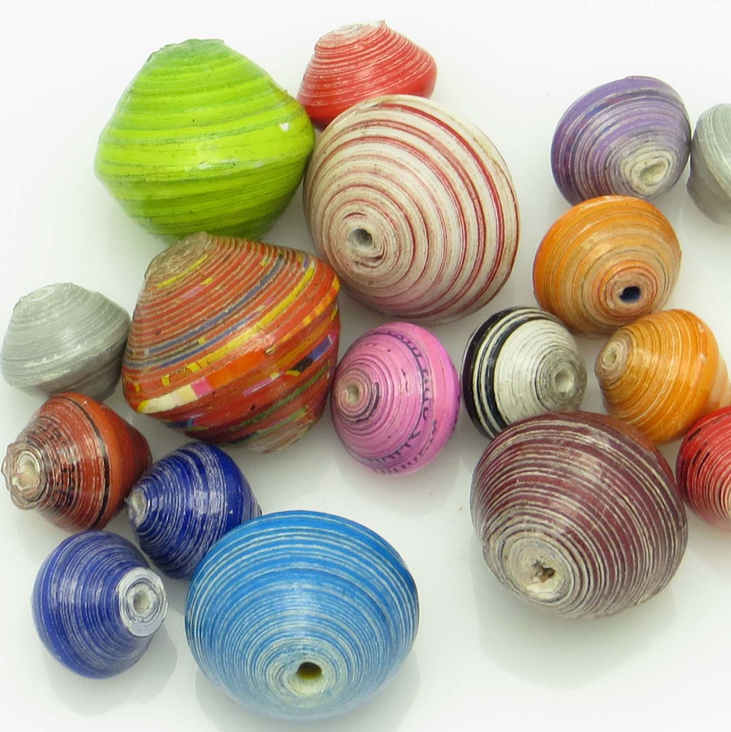 Micro beads for crafting - Gigantic Round Beads