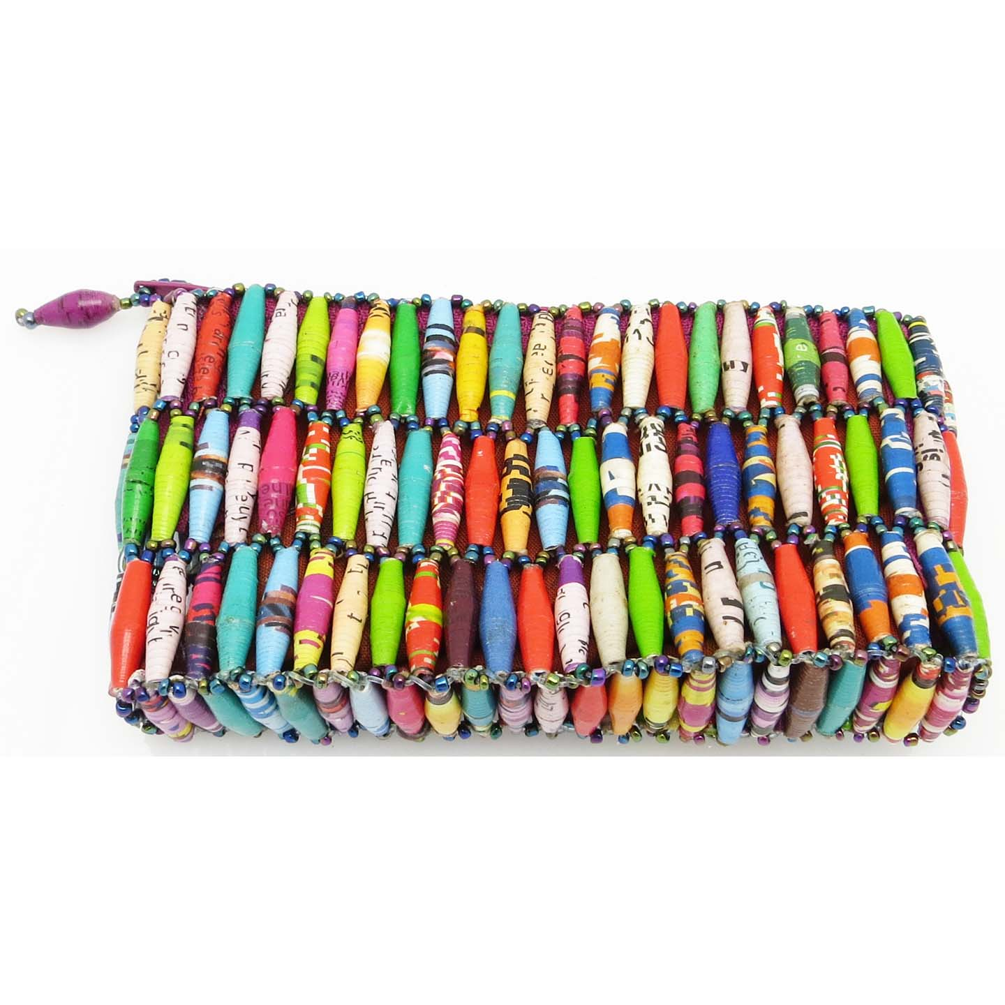 Coin purse - multi-color