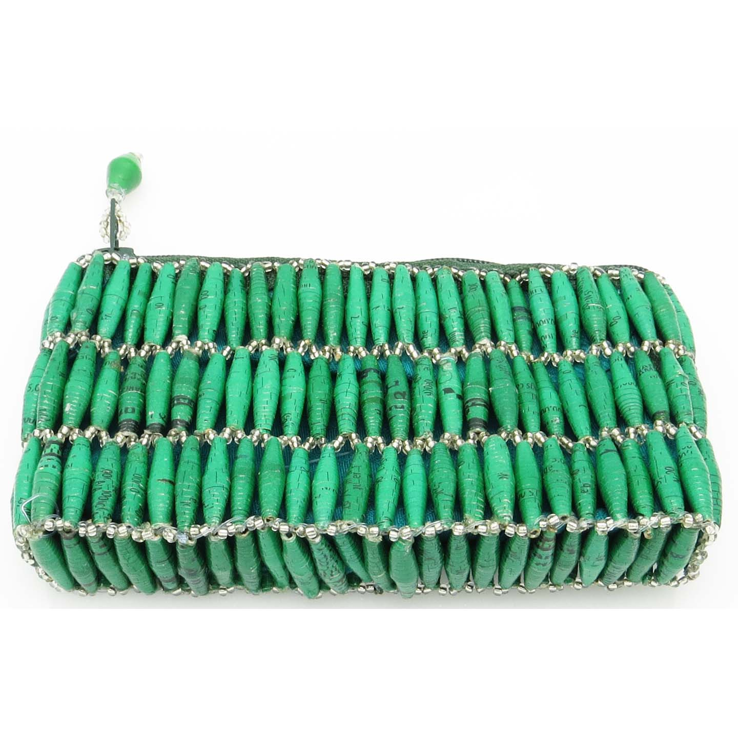 Coin purse - green