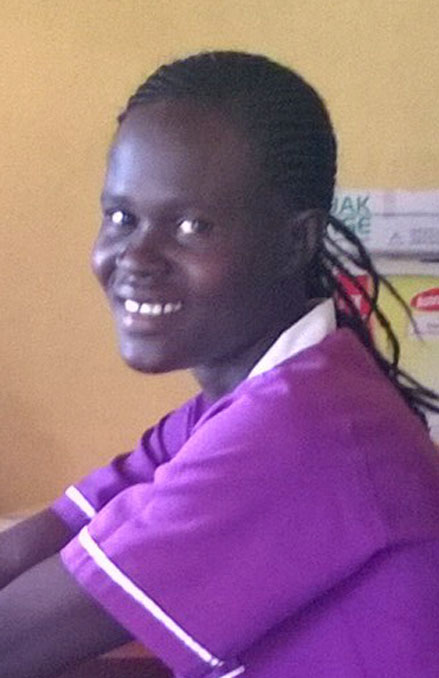 Sponsor Nursing Assistant Beatrice
